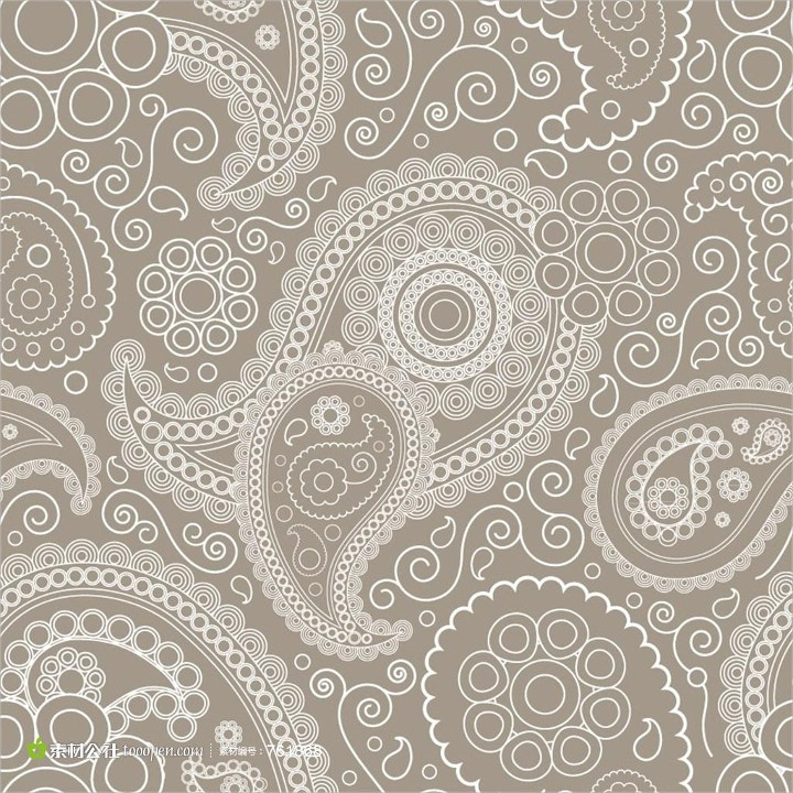ham-pattern