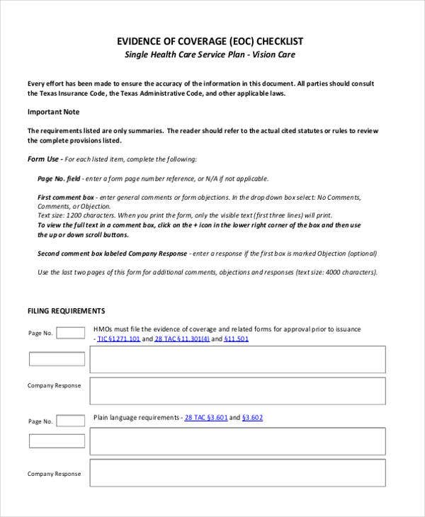 Healthcare Plan Templates  Free Sample Example  Free  Premium