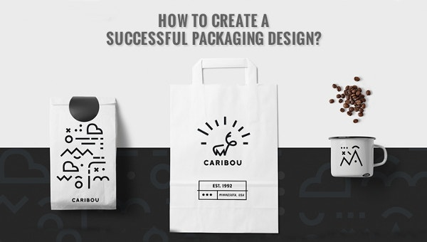 how to create a successful packaging design