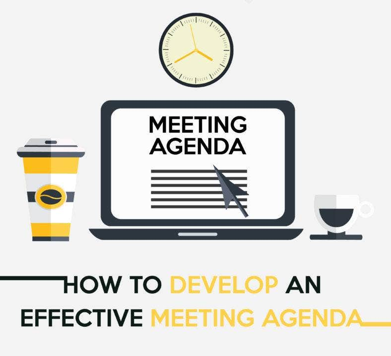 how-to-develop-and-effective-meeting-agenda