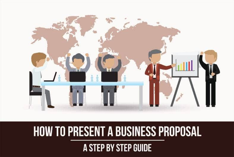 how-to-present-a-business-proposal