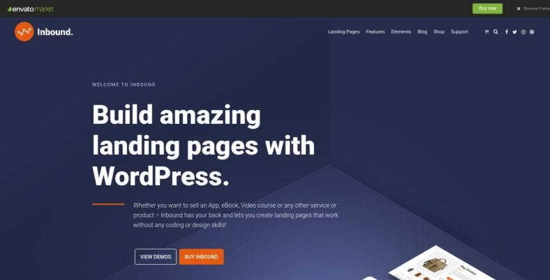 inbound-wordpress