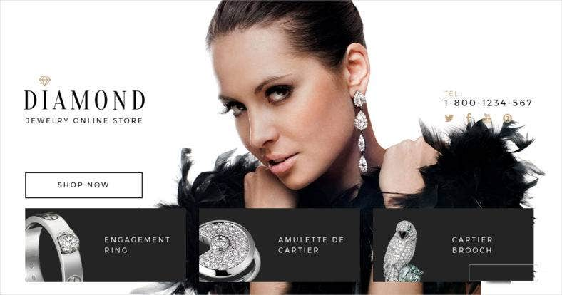 jewelry-online-store