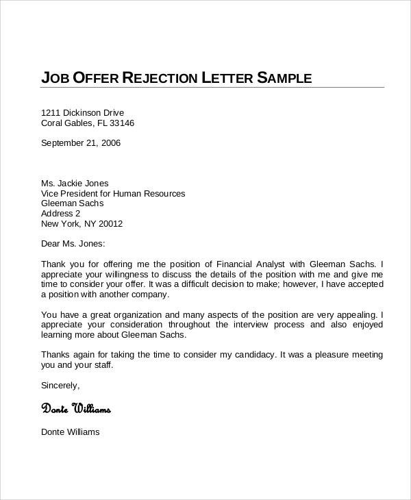 job offer1