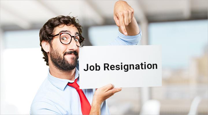 job-resignation
