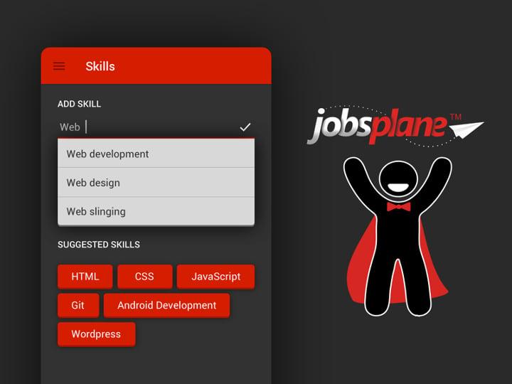 jobsplane