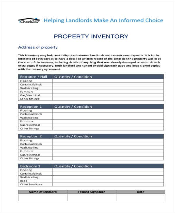 landlord property
