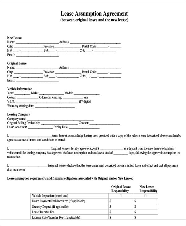 lease agreement3