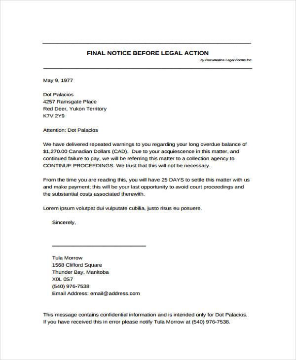 legal action1