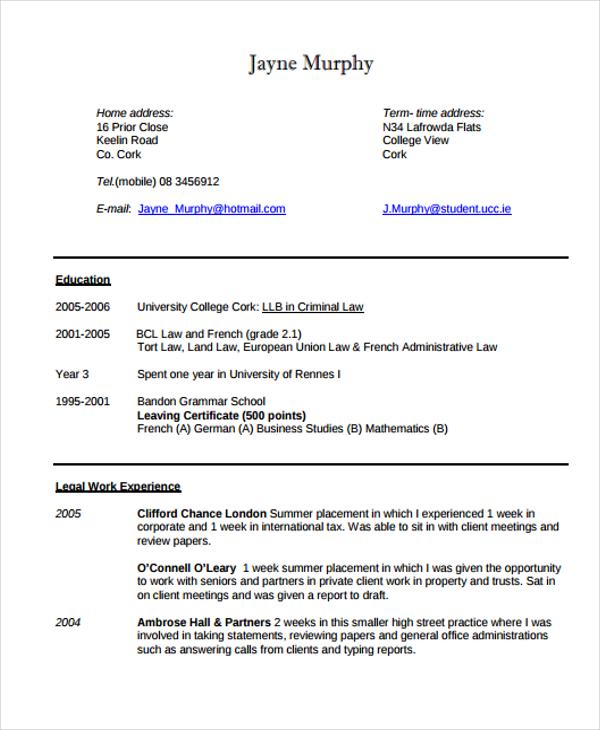 legal job1