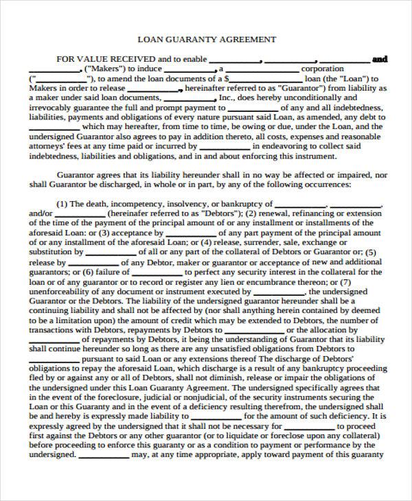 loan agreement3