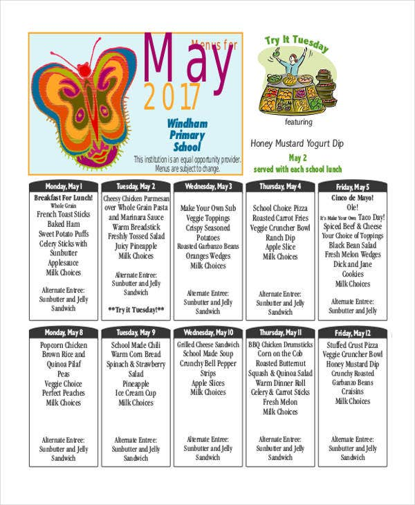 lunch calendar3