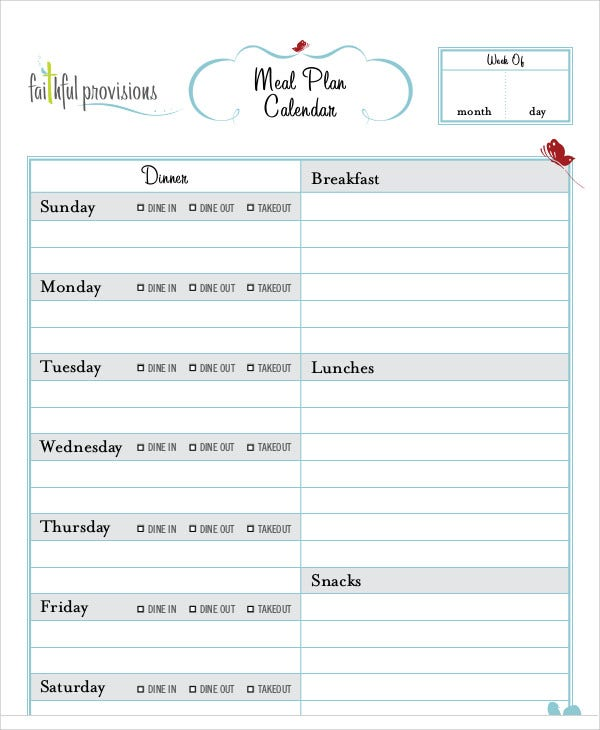 meal planning1