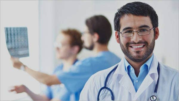 10+ Medical Business Proposal Templates - Word, PDF | Free