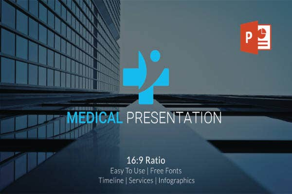 35 powerpoint templates free premium templates medical powerpoint template toneelgroepblik Choice Image
