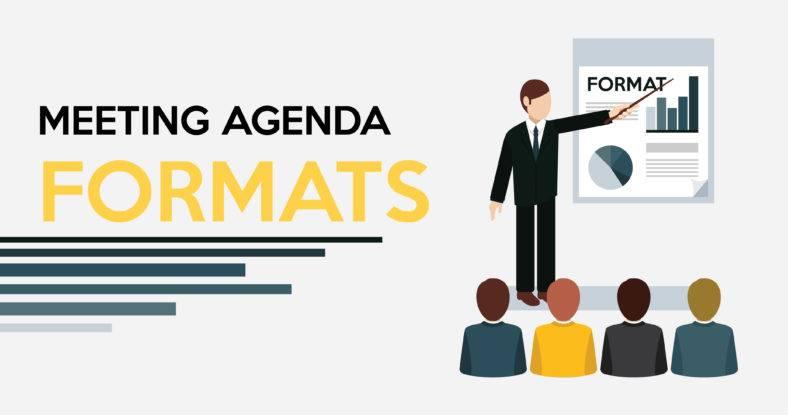 meeting-agenda-formats
