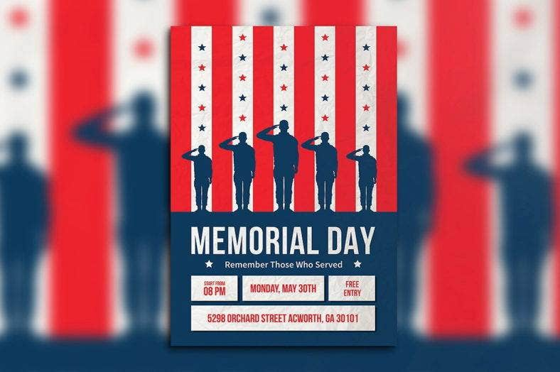 memorial-day-event-flyer