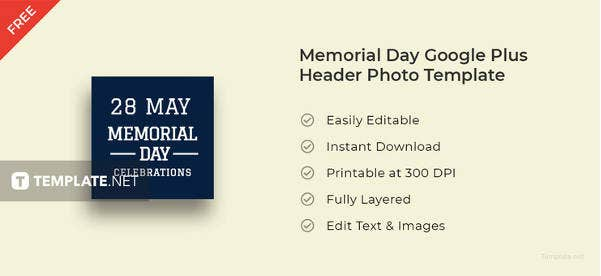 memorial-day-google-plus-header-photo-template