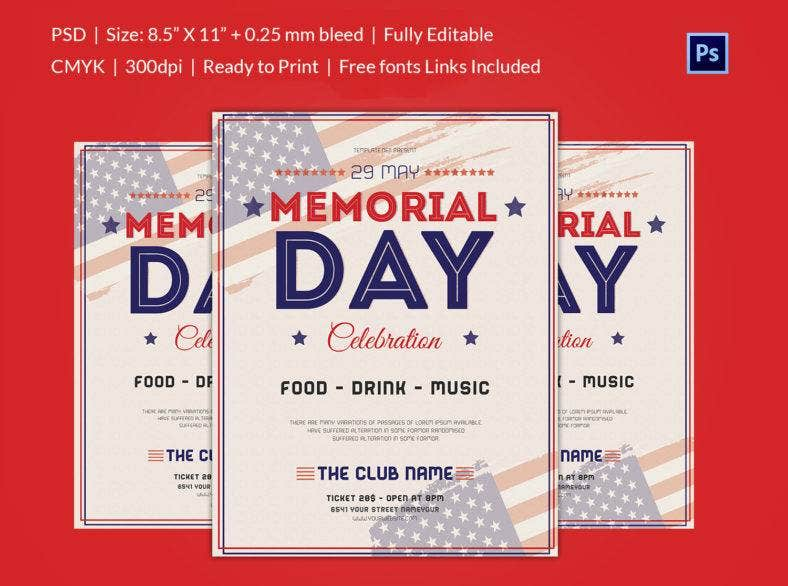 memorial_day_celebration_flyer
