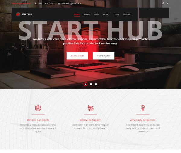 multipurpose business wordpress theme3