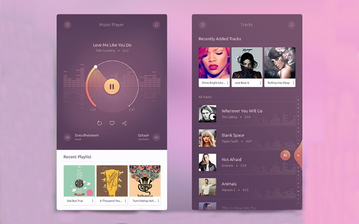 music-player-app-design