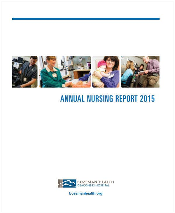 nursing annual