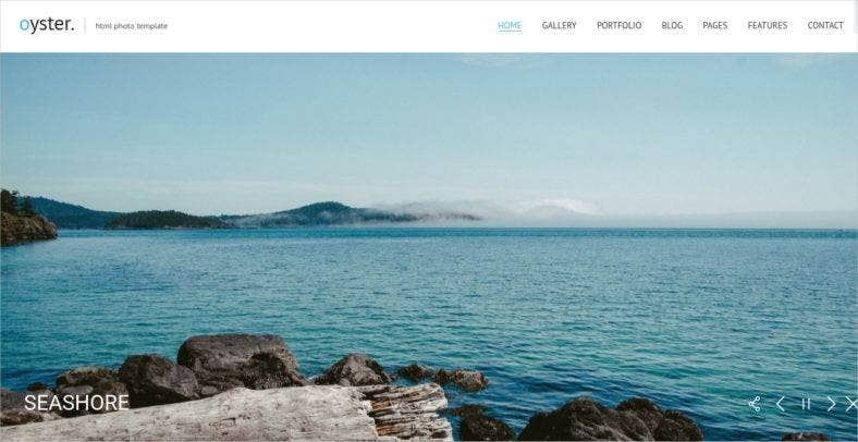 oyster-fullscreen-photo-and-video-website-template