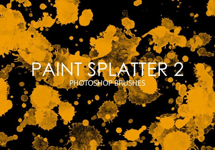paint-splatter