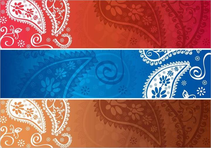 paisley-design-banner