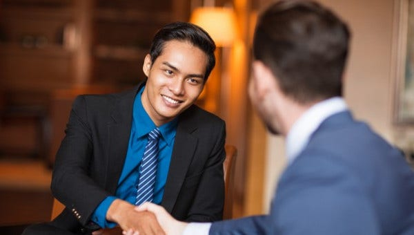 partnership contract templates