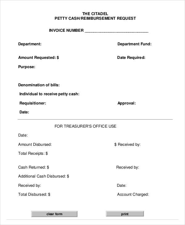 Cash Invoice Templates   Free Word Pdf Format Download  Free