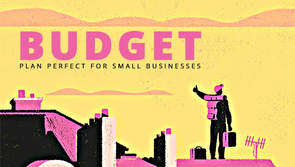 plan perfect for small businesses