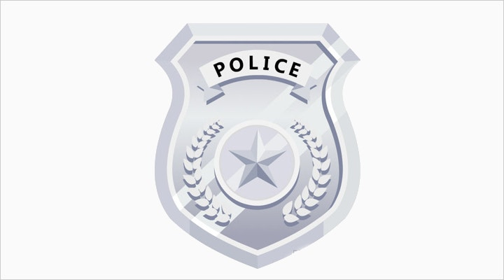 police patch design template - 64 free badges designs psd vector eps format free