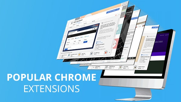 20+ Popular Chrome Extensions for Web Developers - Ghostery