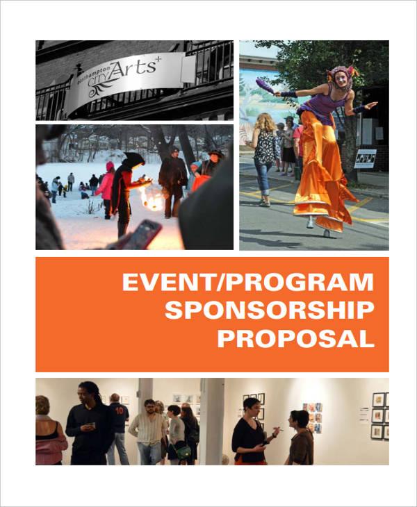 program sponsorship1