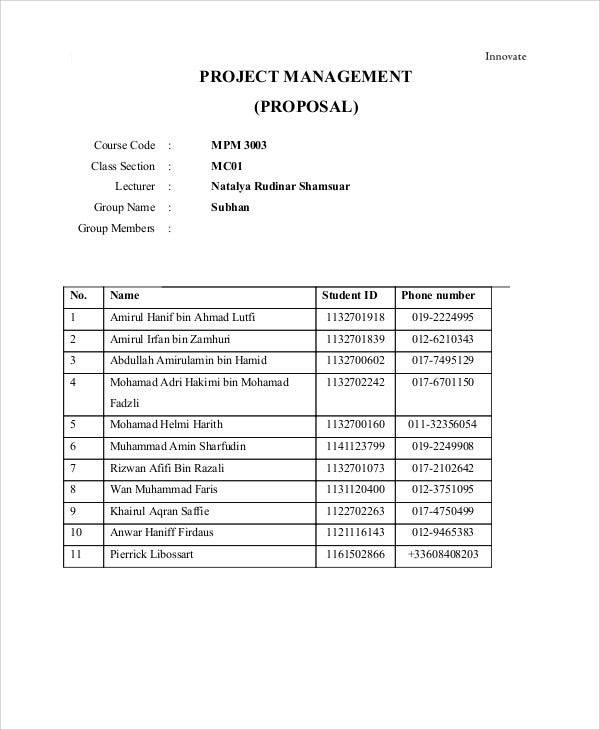 project management9