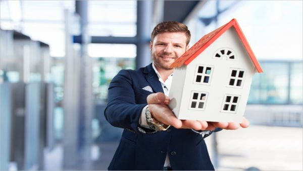 real estate business proposal templates word pdf