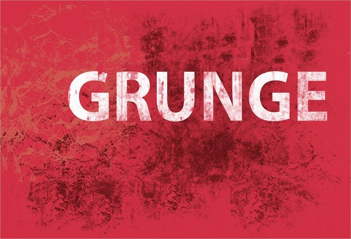 red-colour-grunge-brush-template