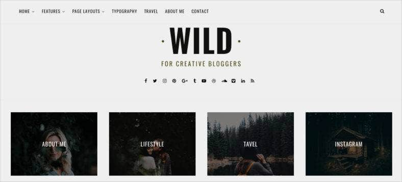 responsive-theme-template
