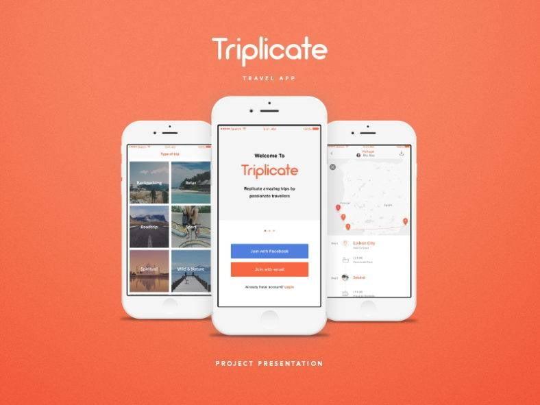 responsive-travel-app