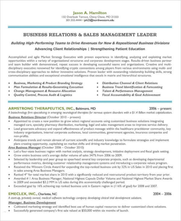 College Resume Examples For High School Seniors Pdf  Manager Resumes In Pdf  Free  Premium Templates Training Resume with Resume E Excel Sales And Marketing Manager Resume Activities Resume Template Excel