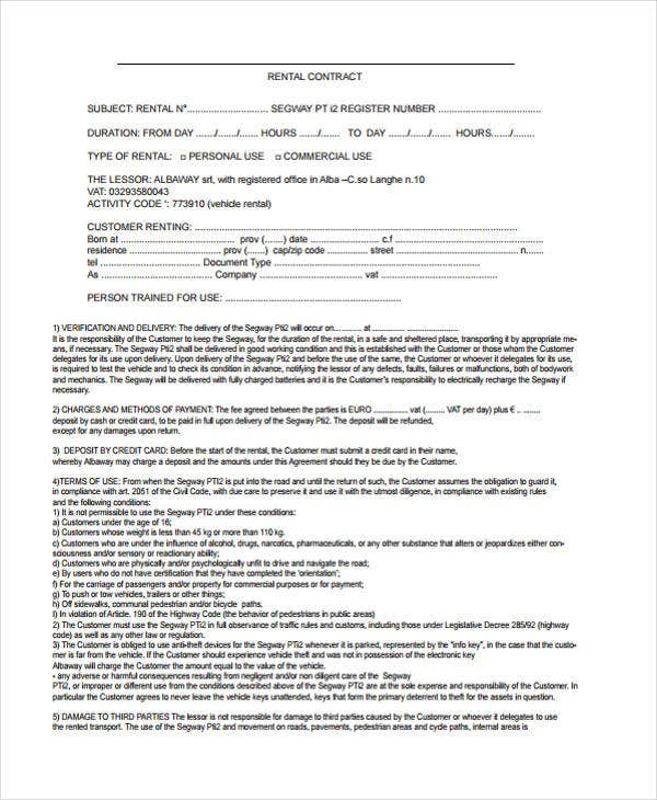 sample contract8