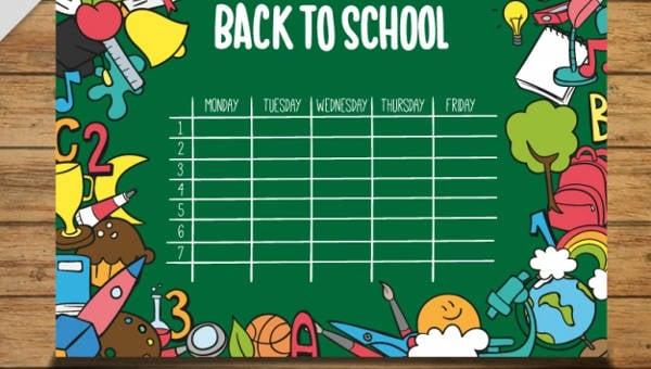 schoolscheduletemplates1