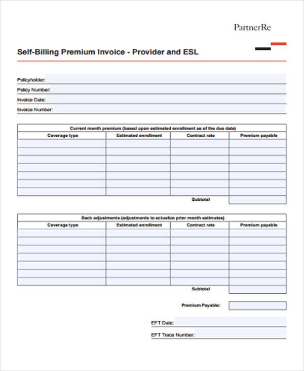 self billing2