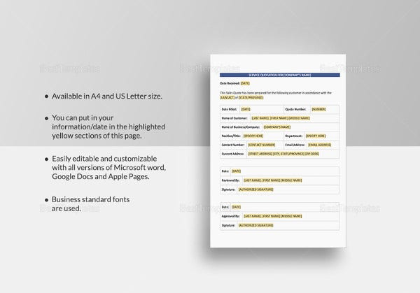 service-quotation-template-in-ipages