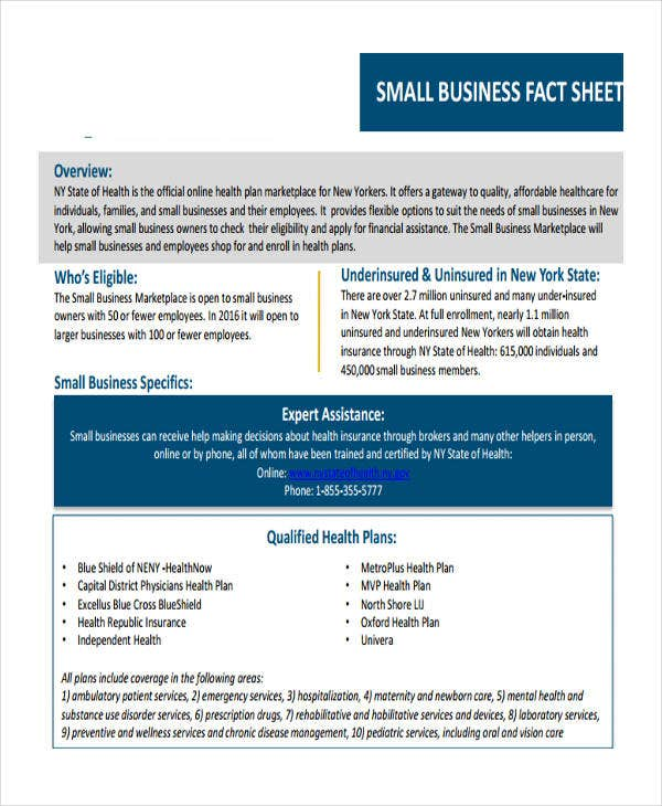 28 fact sheet formats free premium templates business fact sheet formats accmission Gallery