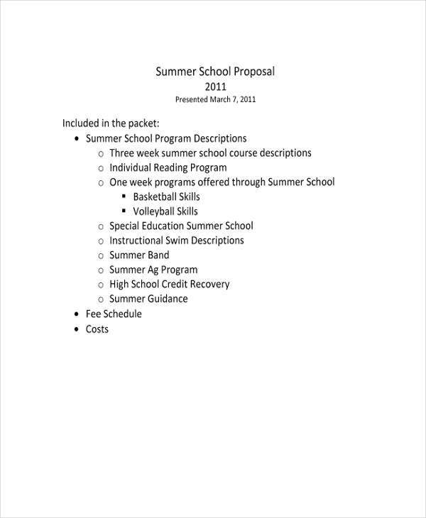 summer school2