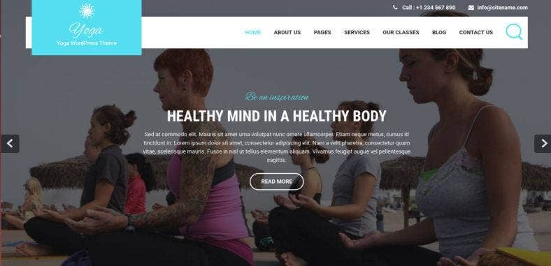 theme for yoga 788x381