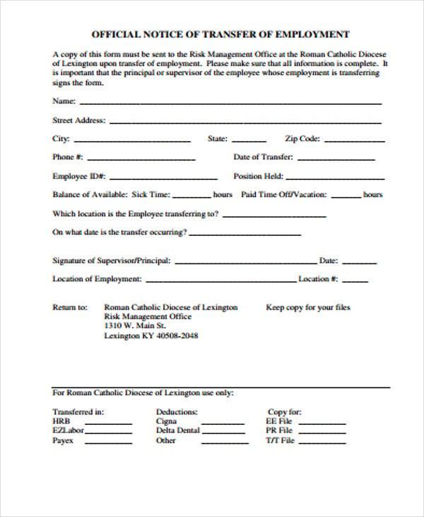 transfer notice1