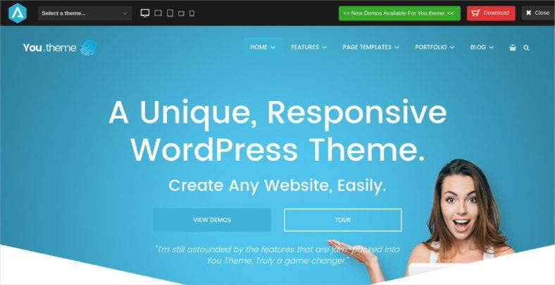 unique wordpress theme 788x404